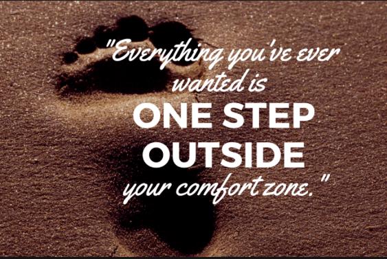 Comfort Zone Foot