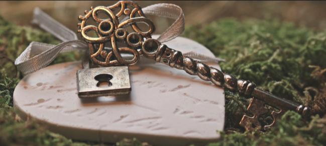Heart and Key