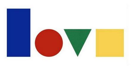 Small Love symbols